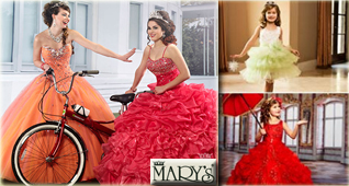 ny quinceanera dresses and tuxedo rental service