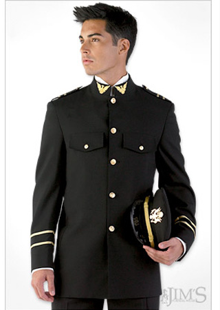 Quinceanera Cadet Suits NY