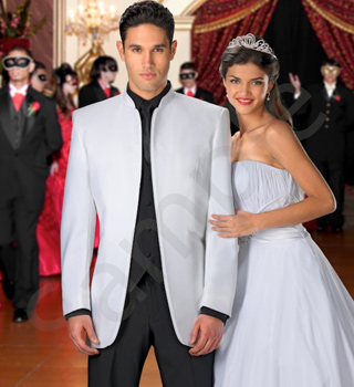 Tuxedo Rental For Wedding