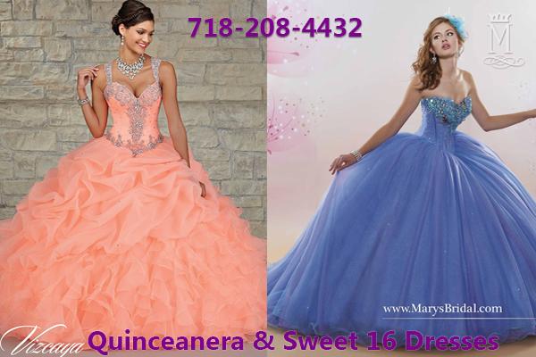 Tiendas de vestidos de fiesta en queens ny